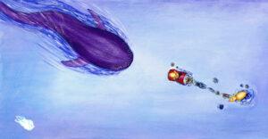 buzzbee-whale