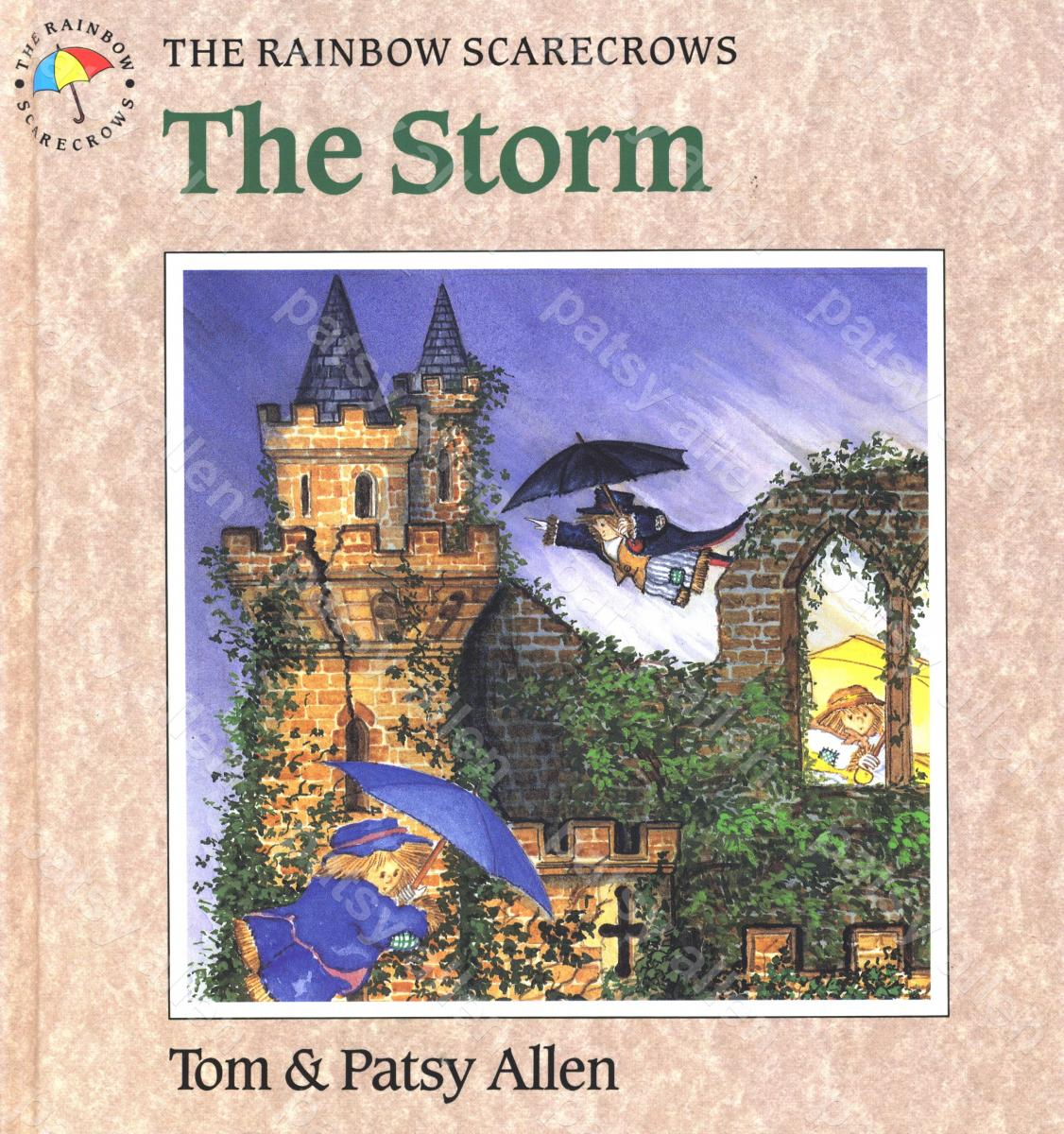 The Storm Book