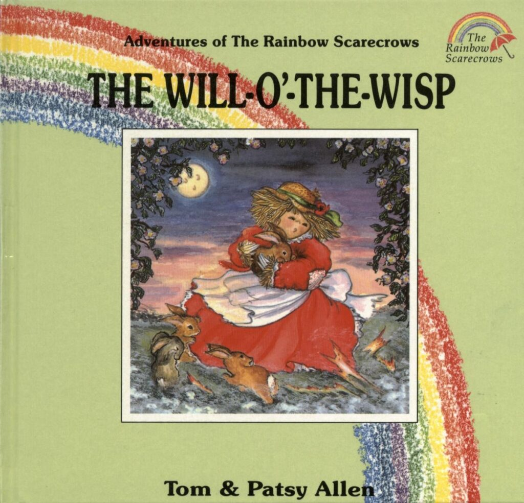 The Will-O' The Wisp